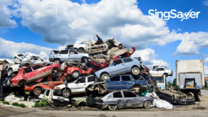 How To Scrap Your Car, And How Much Money You'll Get Back