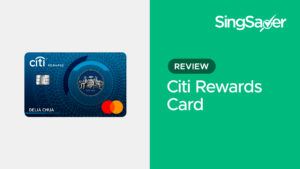 Citi Rewards Card Review: Earn 10X Rewards Without Any Minimum Spend