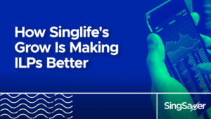 Wary of ILPs? Here's How Singlife's Grow Is Challenging That