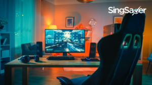 Is Charging Your Omnidesks & Secretlab Chairs To Your Singtel Bill A Good Idea?
