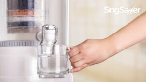 Cost Guide: 6 Best Water Purifiers in Singapore