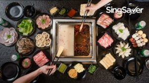 Best Steamboat Buffets: Cost and Promotions