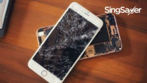 Cost Guide: How Much Does It Cost To Repair An iPhone In Singapore?