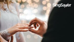 Cost Guide to Weddings in Singapore 2021