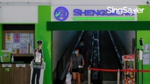 Sheng Siong Shares And Dividend Guide… All For You