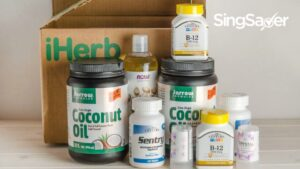 Latest iHerb Promo Codes In Singapore (July 2021)