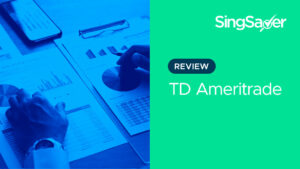 TD Ameritrade Singapore Review: Great For Beginner Traders Focused On US Markets