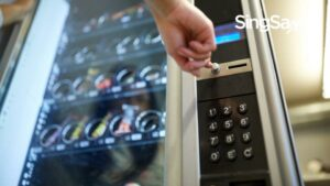 How Much Does It Cost To Start A Vending Machine Business In Singapore?