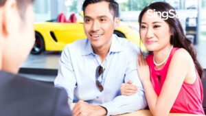 Is S$0 Down Payment Car Purchase A Good Idea?