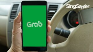 Grab To Increase Base Fare By S$1 From 1 June 2021: How You Can Waive It Till 14 June