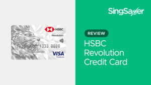 HSBC Revolution Credit Card Review: For Low Spenders Who Want Flexible Rewards