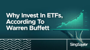 What ETFs Are And Why Warren Buffett Says You Should Buy Them