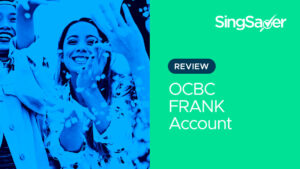 OCBC FRANK Savings Account Review (2021): This Student-Friendly Account With 0.35% Interest Gets 'A' For Effort
