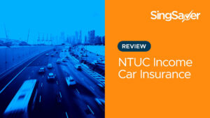 NTUC Income Drivo Car Insurance (Review): Sturdy Plan with Comprehensive Benefits