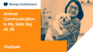 Money Confessions: I Communicate With Animals As A Thriving Side Hustle