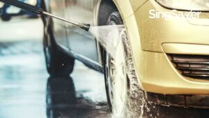 Best Car Wash  Services In Singapore