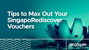 4 Hacks To Max Out Your SingapoRediscovers Vouchers