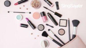 Cost Comparison (Makeup Edition): Watsons vs Guardian