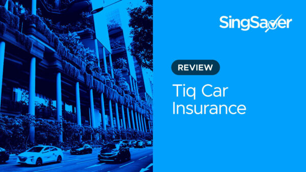 Etiqa Private Car Insurance (Review): Affordable Base Plan With Option To Pay For Add-ons