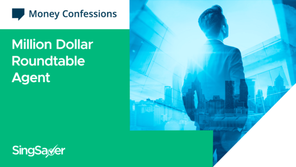 Money Confessions: I Became A Million Dollar Roundtable (MDRT) Consultant At 24, And Here's How I Did It