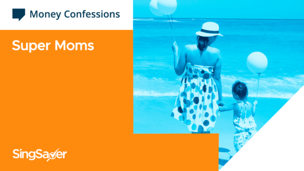Money Confessions: Super Mums Share Their Personal Finance Management Story