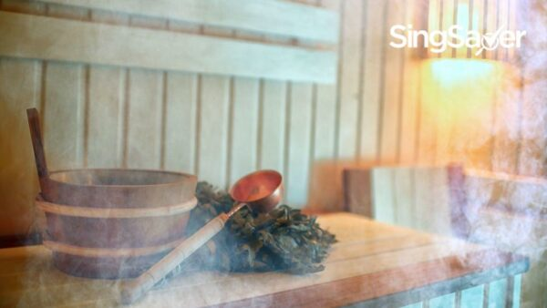 7 Best Portable Saunas In Singapore To Detox While You Netflix And Chill (2021)