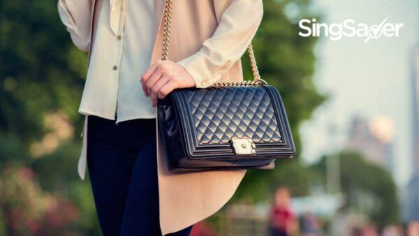 Online Shops To Visit For Affordable Luxury Branded Goods