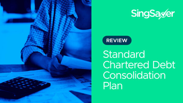 Standard Chartered Debt Consolidation Plan Review: Low-Cost, Effective Method To Control Overwhelming Debt