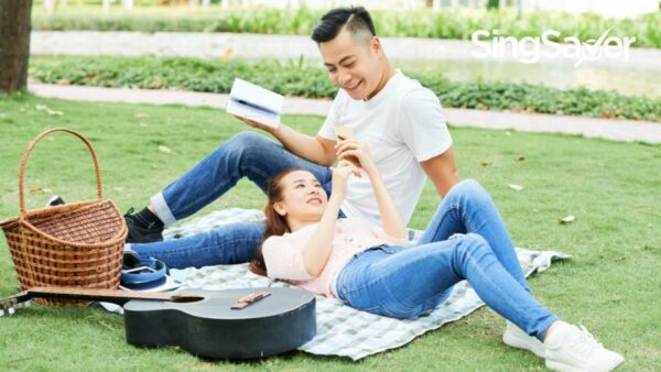 101 Date Ideas For Couples In Singapore To Suit Every Budget