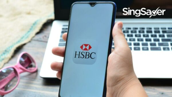 HSBC Everyday+ Cashback: Earn Bonus 1% Cashback On All HSBC Credit Card Spending