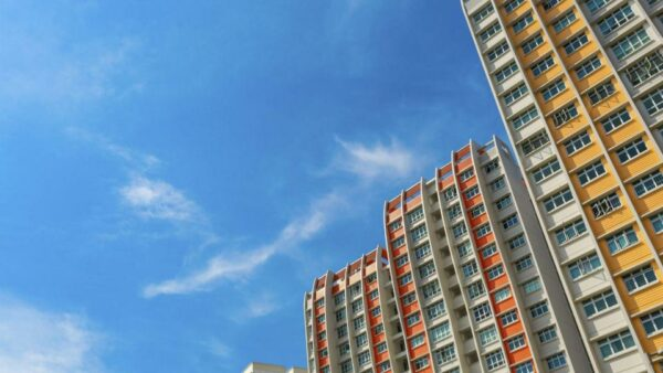 HDB Sale Of Balance Flats 2021 – Everything You Need To Know