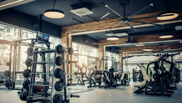 Cheap Gym Memberships In Singapore At Under S$100 Per Month