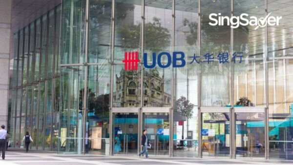 UOB Bank Dividends & Share Price Guide: Is It Worth Buying?