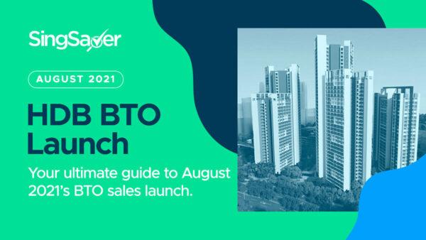 HDB BTO Launches In 2021 (Bukit Batok, Tengah, Kallang – Whampoa, Toa Payoh – Bidadari, Woodlands, Bukit Merah, Geylang, Hougang, Jurong East, Queenstown, Tampines, Hougang)