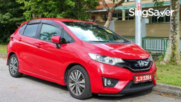 Is It Really Worth Buying A Cheaper Red-Plate Car?