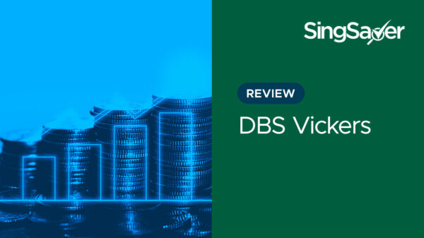 DBS Vickers Review: Beginner-Friendly Brokerage With Competitive Rates And Wide Range Of Investments