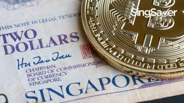 How Bitcoin Works: Singapore Edition