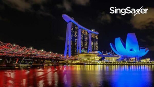 12 Unique Ways To Utilise Your SingapoRediscovers Vouchers