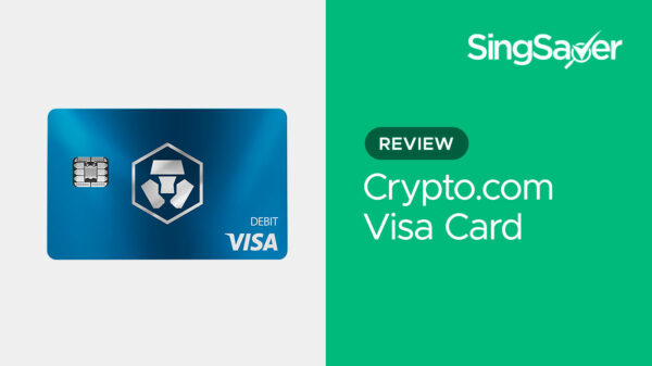 Crypto.com Visa Card Review (2021): For Cryptocurrency Enthusiasts And Investors