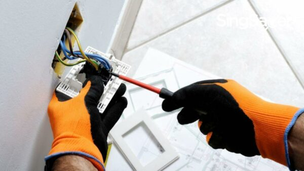Top 6 Electricians in Singapore for Home Electrical Installation and Repairs (and How Much They Cost)
