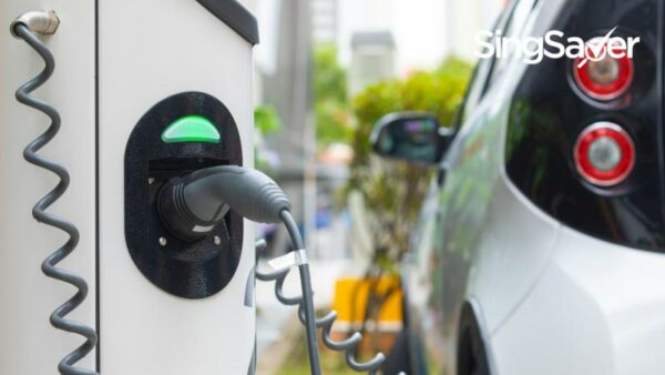 Buying Car Insurance For Your Electric Vehicle (EV): 5 Things To Note
