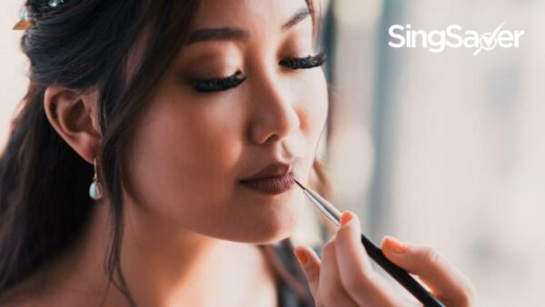 9 Wedding Makeup Artists Across All Budgets For Actual-Day Wedding In Singapore 2021