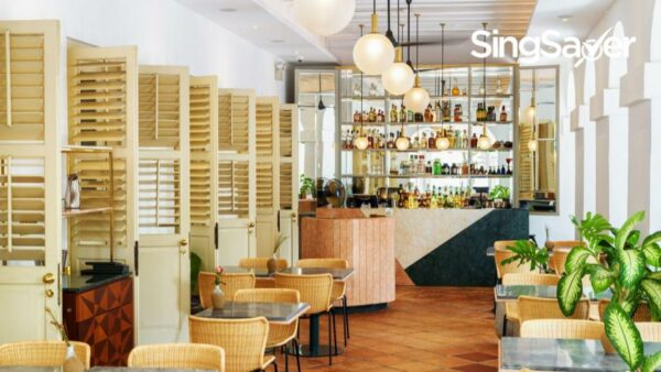 7 Hidden Restaurants for Delicious, Wallet-friendly Dining in Singapore