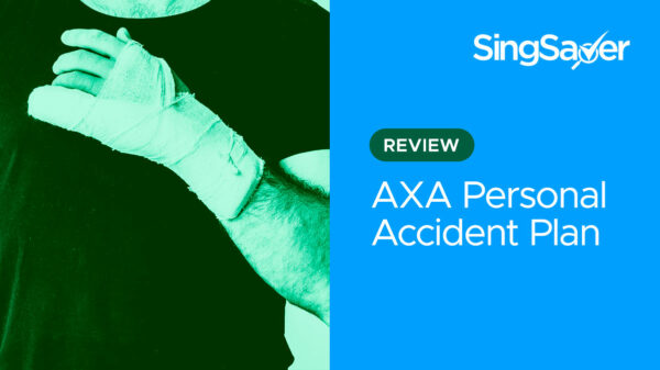 AXA Personal Accident Plans: Which One is Right for You?