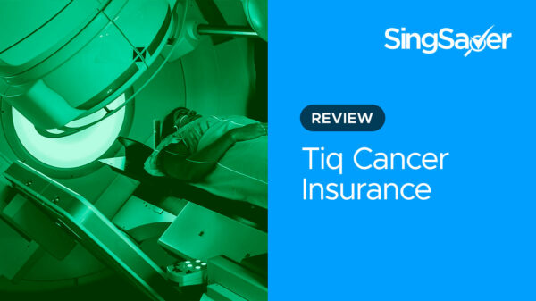 Tiq Cancer Insurance Review: Uncomplicated Cancer Plan with 100% Payout at All Stages