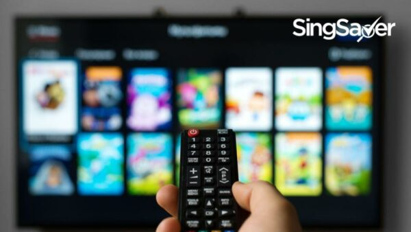 5 Smart TVs With 4K Resolution That Are An Absolute Steal