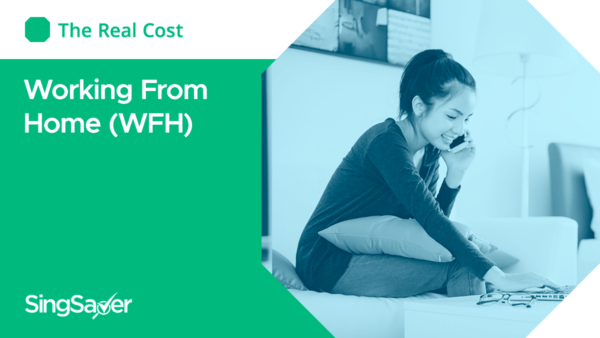 The Real Cost Of Working From Home (WFH) May Surprise You