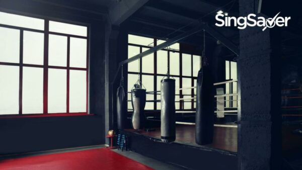 These Are The Best Mixed Martial Arts (MMA) Gyms & Boxing Classes in Singapore 2021