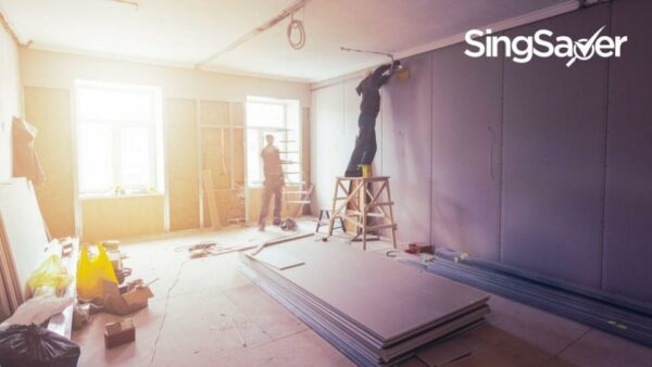 Best HDB Renovation Contractors In Singapore For Every Type Of Budget