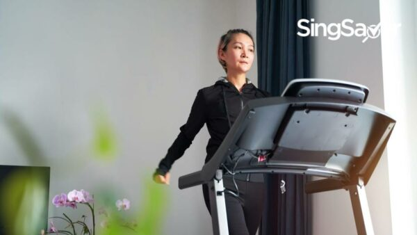 9 Best Treadmills in Singapore 2021 That You'll Run To Buy